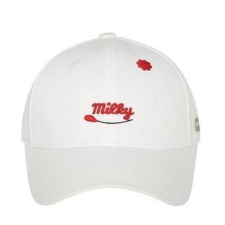 HATS-ON(ハッツオン) CAP FREE(55~59cm)  8123(キャップ)