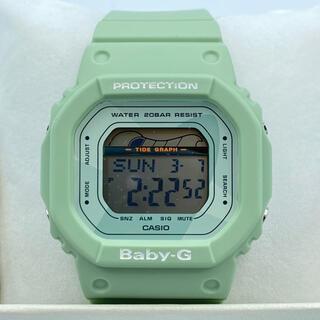 ベビージー(Baby-G)のCASIO G- Baby-G BLX-560-3JF ¥10,450(腕時計)