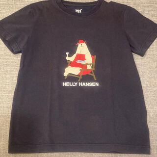 ヘリーハンセン(HELLY HANSEN)のヘリーハンセン  Tシャツ シロクマ(Tシャツ(半袖/袖なし))