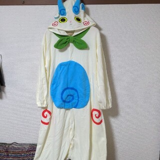 バンダイ(BANDAI)のこまさん きぐるみ 大人165〜175(衣装)