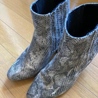 エイソス(asos)のブーツ(ブーツ)