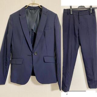 m.f.editorial パンツスーツ セットアップ