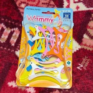 コクヨ(コクヨ)のWammy トライヤル18ピース 5個セット(知育玩具)