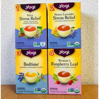 【16袋x1箱】オーガニックヨギティー(茶)