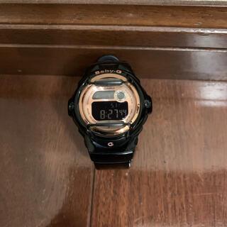 ベビージー(Baby-G)の カシオ CASIO Baby-G  腕時計(腕時計)