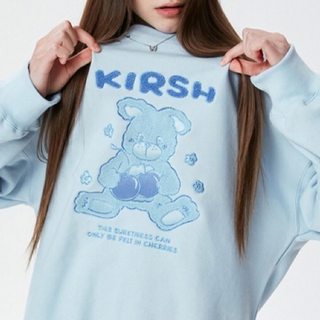 キャンディーストリッパー(Candy Stripper)のKIRSH キルシー トレーナー(トレーナー/スウェット)
