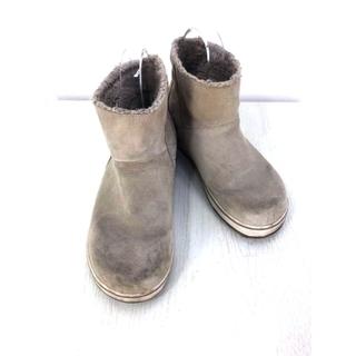 ソレル(SOREL)のSOREL(ソレル) GLACY SHORT レディース シューズ ブーツ(ブーツ)