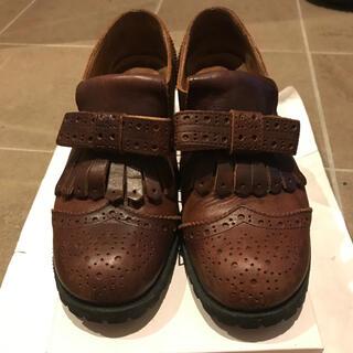 ジェーンマープル(JaneMarple)のジェーンマープル JaneMarple タッセル シューズ(ローファー/革靴)