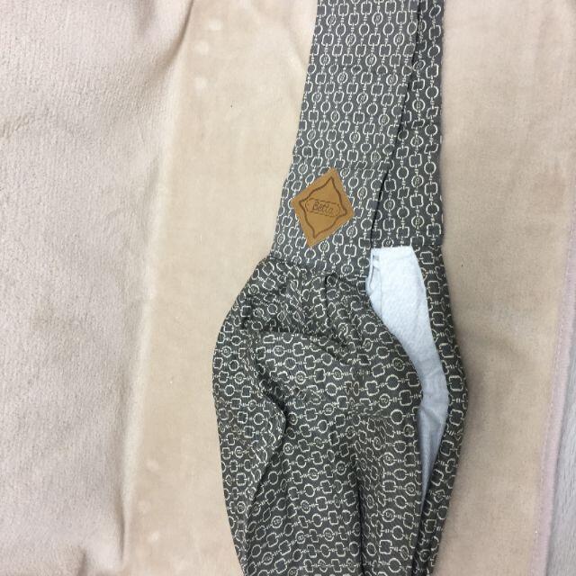 VETTA(ベッタ)のJAB577 ベッタ (Betta) キャリーミー!プラス Carry me! キッズ/ベビー/マタニティの外出/移動用品(抱っこひも/おんぶひも)の商品写真