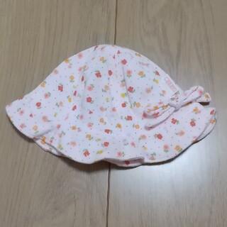 セレク(CELEC)の帽子 ベビー 40~42cm(帽子)