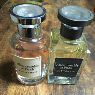 アバクロンビーアンドフィッチ(Abercrombie&Fitch)のアバクロ 香水 セット(ユニセックス)