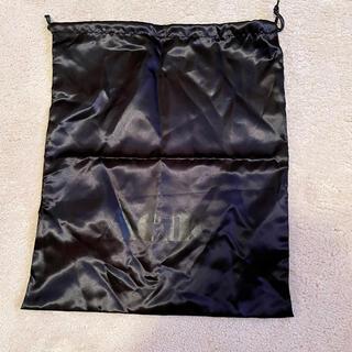 アクネ(ACNE)のacne studios  保存袋 巾着 布袋 大1枚(ショップ袋)