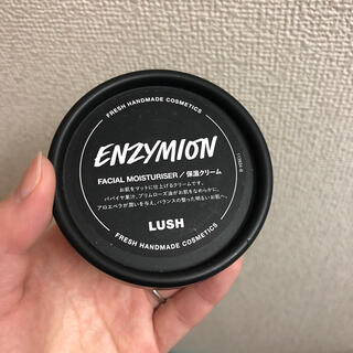 ラッシュ(LUSH)のRUSH エンザイミオン(フェイスクリーム)