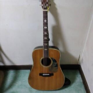 アコースティックギター WESTONE W-40(アコースティックギター)