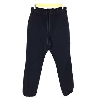 サカイ(sacai)のSacai(サカイ) Wool Melton Easy Pants メンズ(その他)