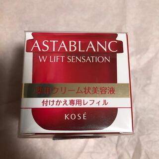ASTABLANC - アスタブラン Wリフト センセーション 付けかえ用(30g)