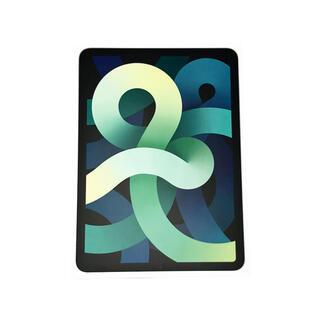 iPad - アップル Apple/iPadAir4 第4世代 グリーン 空箱