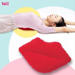 VOCE 付録 くびれるリップ枕(エクササイズ用品)