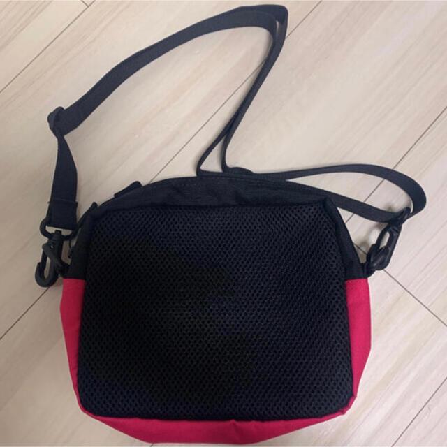 XLARGE(エクストララージ)のXLARGE SHOULDER BAG ショルダーバッグ メンズのバッグ(ショルダーバッグ)の商品写真