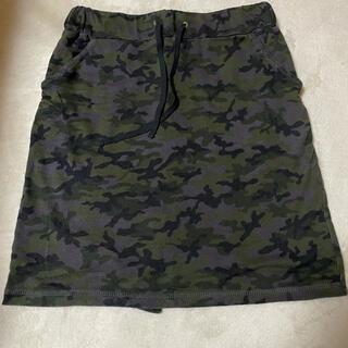 バックナンバー(BACK NUMBER)のback number スカート(ひざ丈スカート)