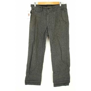 キャリー(CALEE)のCALEE(キャリー) シンチバック セルビッチパンツ メンズ パンツ(その他)