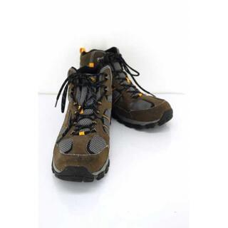 ハイテック(HI-TEC)のHI-TEC(ハイテック) Lima WP メンズ シューズ ブーツ(ブーツ)