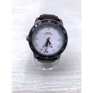 テクノス(TECHNOS)のTECHNOS(テクノス) メンズ 腕時計 自動巻き(その他)