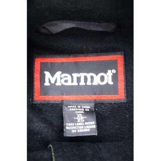 マーモット(MARMOT)のMARMOT(マーモット) 内フリース ナイロンジャケット メンズ アウター(ナイロンジャケット)