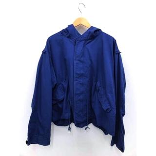 アンユーズド(UNUSED)のUNUSED(アンユーズド) 18aw M-51 Short Jacket(ミリタリージャケット)