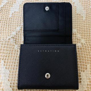 エストネーション(ESTNATION)のジャバラ 財布 ESTNATION  雑誌付録 お値下げしました(財布)