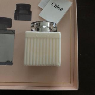 クロエ(Chloe)のChloe ボディローション100ml(ボディローション/ミルク)