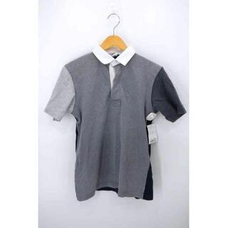 バーバリアン(Barbarian)のBARBARIAN(バーバリアン) クレイジーパターンポロシャツ メンズ(ポロシャツ)