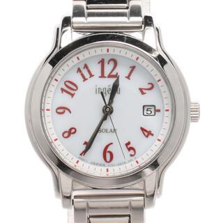 アルバ(ALBA)のアルバ ALBA 腕時計 レディース(腕時計)