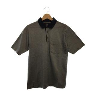 ダンヒル(Dunhill)のダンヒル Dunhill ポロシャツ    メンズ M(シャツ)