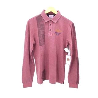 アエロナウティカミリターレ(AERONAUTICA MILITARE)のAERONAUTICA MILITARE(アエロナウティカミリターレ) メンズ(ポロシャツ)
