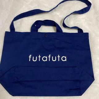 フタフタ(futafuta)のフタフタ バースデイ エコバッグ ショルダーバッグ(エコバッグ)
