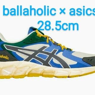 アシックス(asics)の28.5cm 新品未使用 ballaholic × asics(スニーカー)