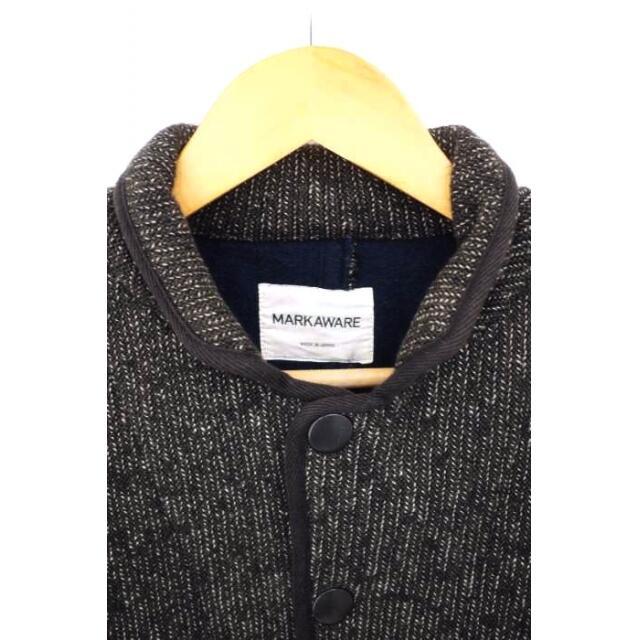 MARKAWEAR(マーカウェア)のmarkaware(マーカウェア) ごま塩 ビーチクロスジャケット メンズ メンズのジャケット/アウター(その他)の商品写真
