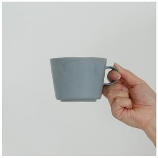 イッタラ(iittala)のはちみつ様専用!イイホシユミコ アンジュール matin cup【新品】(グラス/カップ)