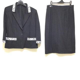 レオナール(LEONARD)のレオナール スカートスーツ サイズ13AR M -(スーツ)