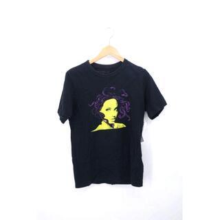 ネクサスセブン(NEXUSVII)のNEXUSVII(ネクサスセブン) メデューサプリントTシャツ メンズ トップス(Tシャツ/カットソー(半袖/袖なし))