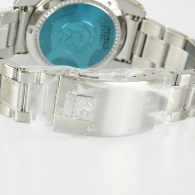 SEIKO(セイコー)のセイコー グランドセイコー スポーツコレクション スプリングドライブ GMT メンズの時計(腕時計(アナログ))の商品写真