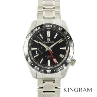 セイコー(SEIKO)のセイコー グランドセイコー スポーツコレクション スプリングドライブ GMT(腕時計(アナログ))