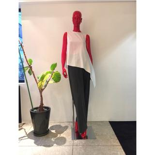 ダブルスタンダードクロージング(DOUBLE STANDARD CLOTHING)のダブスタ ワイドパンツ ブラック(その他)