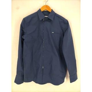 マルニ(Marni)のMARNI(マルニ) ジップアップシャツジャケット メンズ アウター ジャケット(その他)