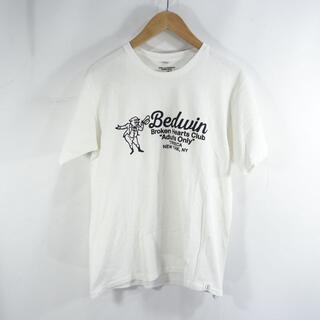 ベドウィン(BEDWIN)のBEDWIN ADULTS ONLY TEE ベドウィン Tシャツ 大名(Tシャツ/カットソー(半袖/袖なし))