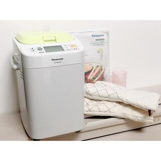 パナソニック(Panasonic)の1斤タイプ ホームベーカリー   SD-BM1001(ホームベーカリー)