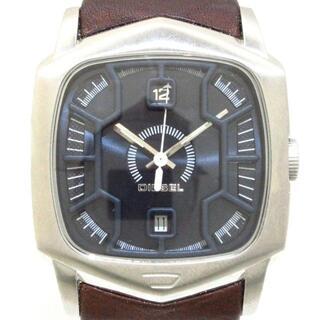 DIESEL - ディーゼル 腕時計美品  - DZ-1121 メンズ