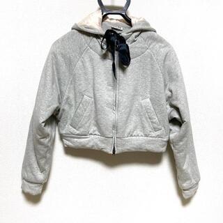miumiu - ミュウミュウ ダウンジャケット サイズXS -
