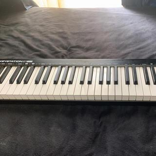 【美品】M-AUDIO Keystation61 III MIDIキーボード(MIDIコントローラー)